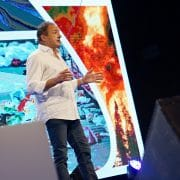 Ludovic LE MOAN, Sigfox World IoT Expo